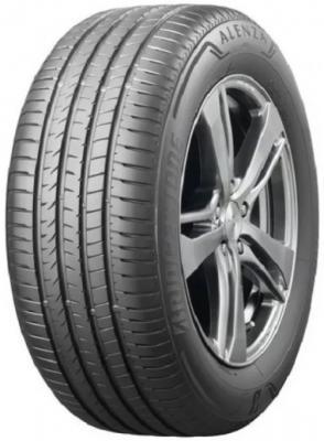Шина Bridgestone ALENZA1 XL 255/50 R19 107Y шина yokohama parada spec x pa02 245 45 r20 99v