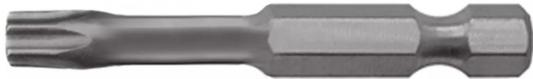 Бита FIT 57217 односторонние сталь s2 50мм t30 10шт
