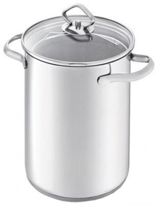 Кастрюля Zeidan Z-50299 16 см 4.3 л нержавеющая сталь чайник zeidan z 4110 2 7 л нержавеющая сталь серебристый