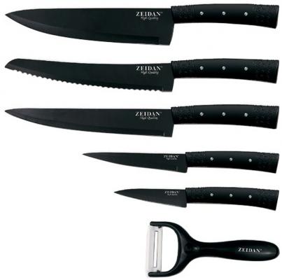 Набор ножей Zeidan Z-3088