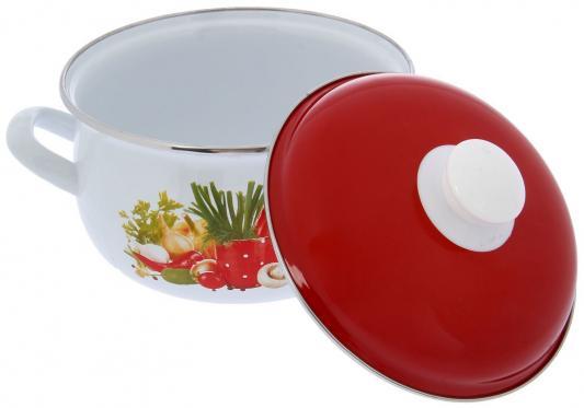 Набор посуды Interos 16019 Рататуй