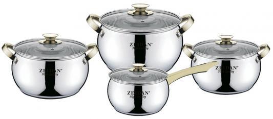 Набор посуды Zeidan Z-50805