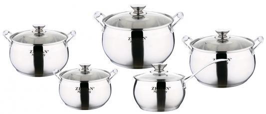 Набор посуды Zeidan Z-51101 набор посуды zeidan z 51101