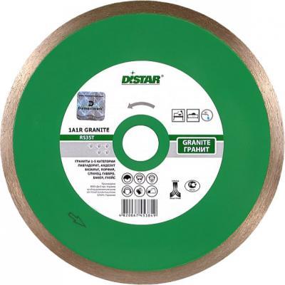 Диск алм. DISTAR 1A1R GRANITE RP35T 234457 400 Х 32 корона (сплошной) цена