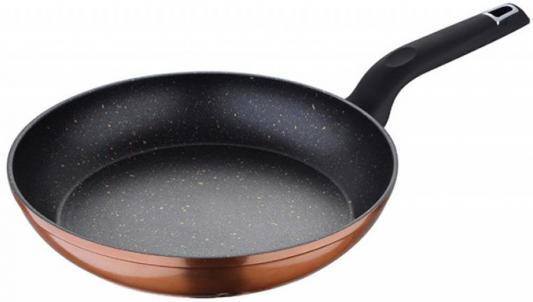 Сковорода Bergner BG-8344-CP Blaze 28 см алюминий
