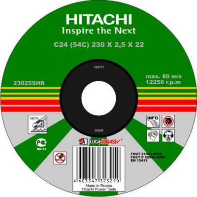 150 Х 6 Х 22 А24 HITACHI Круг зачистной металл (27)