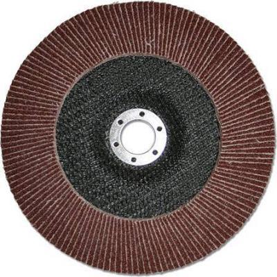 Фото - Круг лепестковый торцевой КЛТ 150 Х 22 Р 60 (№25) тип 1 HITACHI круг лепестковый торцевой клт 125 х 22 р 24 63 тип 1 hitachi