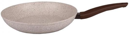 Сковорода TVS Gea Induction 30 см алюминий BS279303310301 кастрюля tvs gea induction 24 см 5 л алюминий bs480243310201