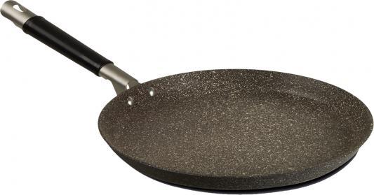 Сковорода блинная TVS Gran Gourmet BJ062313320002 31 см алюминий сковорода блинная regent inox сковорода блинная