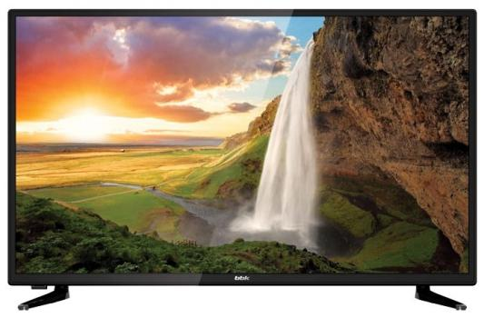 Телевизор BBK 32LEX-5048/T2C черный жк телевизор bbk 39 39lex 5026 t2c черный 39lex 5026 t2c