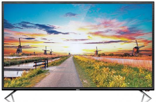 купить Телевизор BBK 65LEX-6027/UTS2C черный по цене 55770 рублей