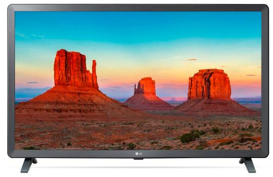 Телевизор LG 32LK615B черный пылесос lg vc53202nhtr
