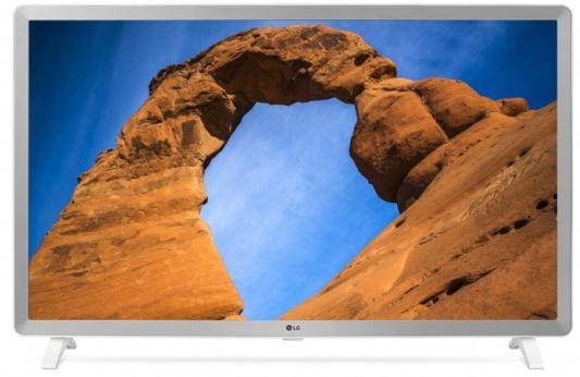 Телевизор LG 32LK6190PLA белый телевизор lg 32lk6190pla