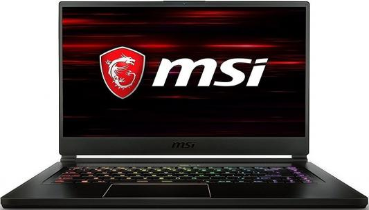 Ноутбук MSI GS65 8RE-080RU Stealth Thin (9S7-16Q211-080) цены