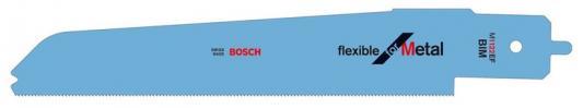 Полотно пильное BOSCH M 1122 EF (2.608.656.932) металл, 235мм, для ножовки BOSCH PFZ 500 E