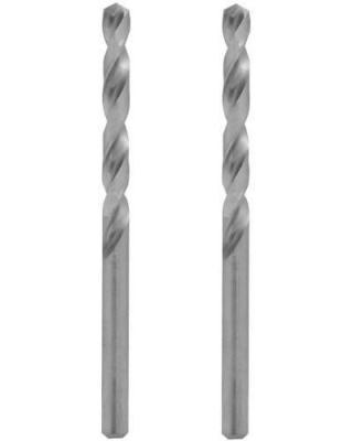 Сверло VIRA 551033 по металлу 2шт 3.3мм зажим vira 311035