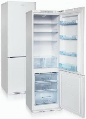Холодильник Бирюса Б-130S белый б у холодильник на авито