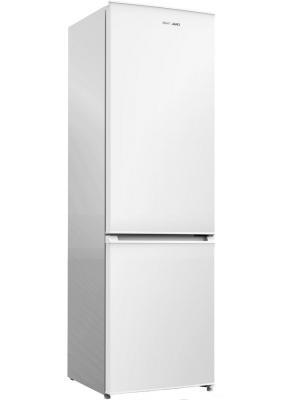 Холодильник SHIVAKI BMR-1803NFW белый стоимость