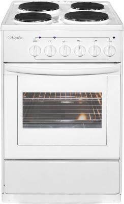 Электрическая плита Лысьва ЭП 403 белый электрическая плита лысьва эп 403 м2с белая стекл крышка