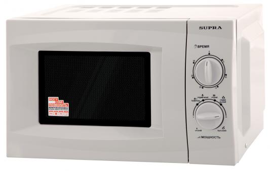 СВЧ Supra 18MS01 700 Вт серебристый соковыжималка supra jes 1027 25 вт оранжевый