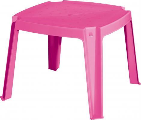 Стол PalPlay Столик детский без карманов 365/pink