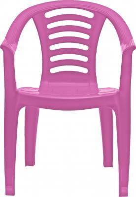 Стульчик PalPlay Стульчик детский со спинкой 332/pink детский стульчик hoba life