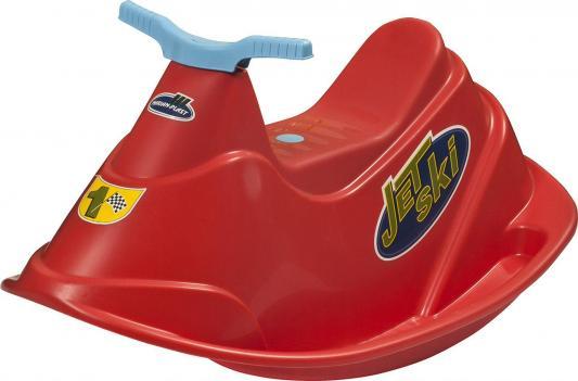 Качели PalPlay Водный мотоцикл 331/red
