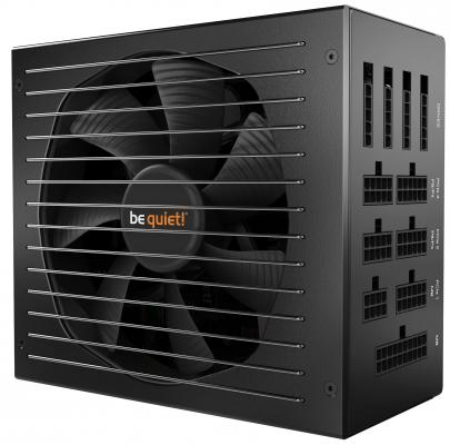 БП ATX 850 Вт Be quiet STRAIGHT POWER 11 BN284 корпус atx be quiet pure base 600 без бп чёрный