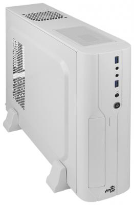 цена на Корпус microATX Aerocool Cs-101 400 Вт белый