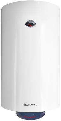 Водонагреватель накопительный Ariston ABS BLU R 100 V 100л 1.5кВт белый из ремонта водонагреватель ariston abs blu r 50v
