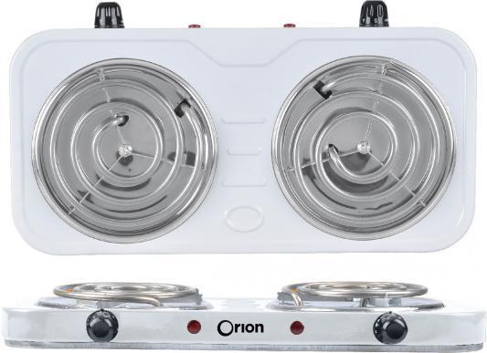 Электроплитка Orion ЭП-2К-СП03-Б белый