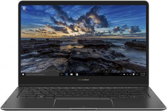 цены Ноутбук ASUS ZenBook UX370UA-C4198T (90NB0EN2-M09460)