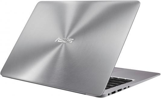 """Ноутбук ASUS Zenbook UX310UF-FC007R 13.3"""" 1920x1080 Intel Core i7-8550U"""