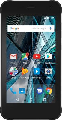 Смартфон ARCHOS Sense 47 X 16 Гб черный (503489)