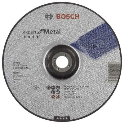 Отрезной круг Bosch 230х3мм 2608600226