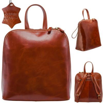 Городской рюкзак Flavio Ferrucci FF-BP11400/BR коричневый FF-BP11400/BR дополнительная фара дальнего света hella ff 50 1fa 008 283 811