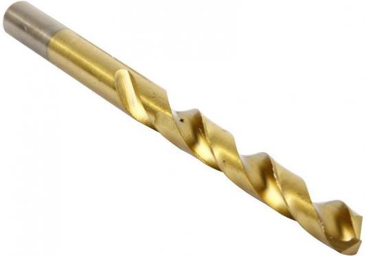 Сверло HAMMER Flex 202-119 DR MT 8,5мм*117/75мм металл, DIN338, HSS-G, TIN