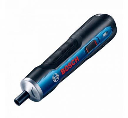 Аккумуляторная отвертка Bosch GO 06019H2021 bosch go 1c