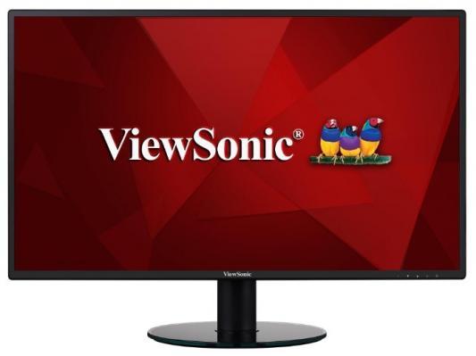 Фото - Монитор 27 ViewSonic VA2719-2K-SMHD монитор 27 viewsonic vp2785 4k vs16881