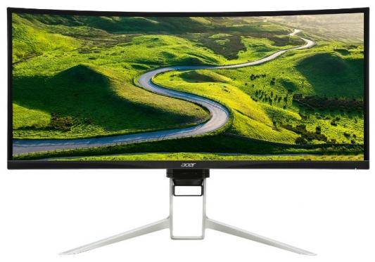 "Монитор 38"" Acer XR382CQKBMIJQPHUZX UM.TX2EE.009 цена 2017"