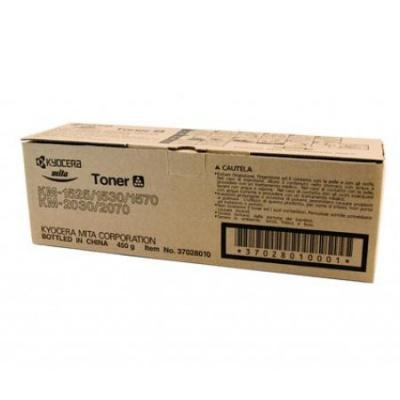 Картридж Kyocera TK-1530 для Kyocera KM-1525/1530/2030 черный 1T02AV0NL0 new original kyocera pulley paper feed 1 set of 3 for ta620 820 km 6030 8030