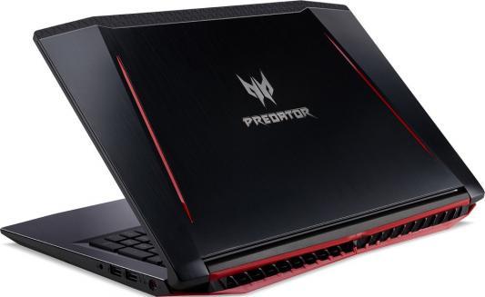 """Ноутбук Acer NH.Q2BER.016 15.6"""" 1920x1080 Intel Core i5-7300HQ NH.Q2BER.016"""
