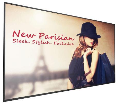 Телевизор Philips 55BDL4050D/00 черный телевизор philips