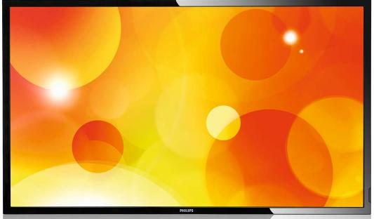 Телевизор Philips BDL5570EL/00 черный телевизор philips bdl5570el 00 черный