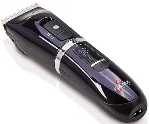Машинка для стрижки волос GA.MA T21.GC583 чёрный
