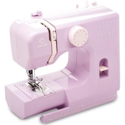Швейная машина Comfort 6 розовый