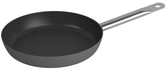 Сковорода Нева-Металл 95126 PROF Master 26 см алюминий сковорода нева металл 3028n 28 см алюминий
