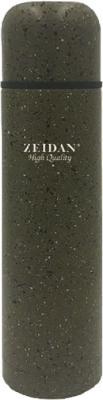Термос Zeidan Z-9061 0,75л зелёный чёрный