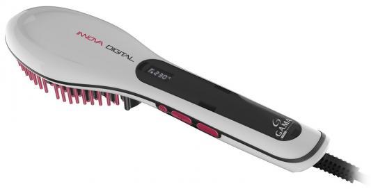 Выпрямитель для волос GA.MA Innova Digital белый GB0101