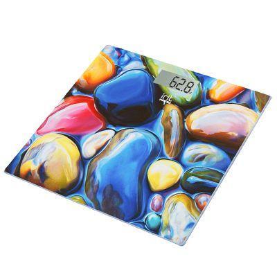 Весы напольные Irit IR 7260 рисунок